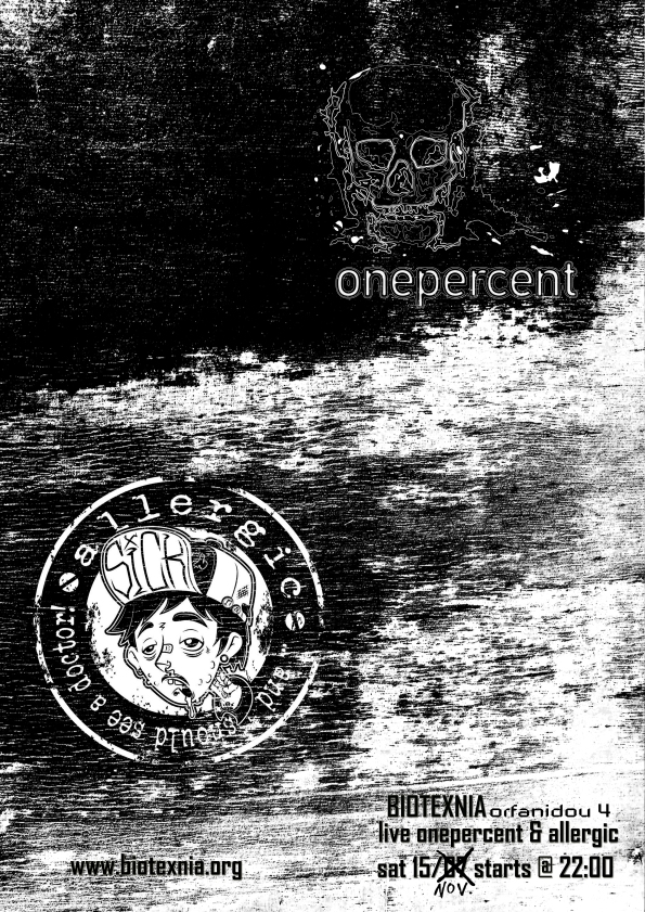 onepercent - allergic  3